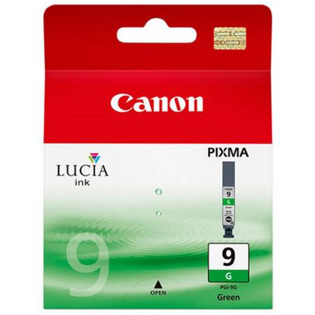 Canon PGI-9G Original Pigment Green Cartridge