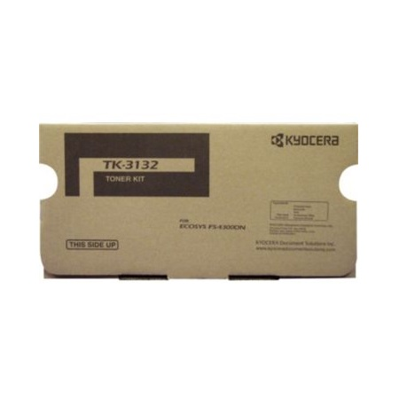 Kyocera-Mita TK-3132 Black Original Toner Cartridge