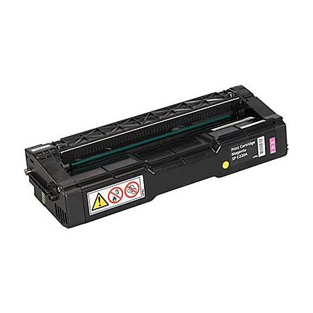 Compatible Magenta Ricoh 406048 Toner Cartridge