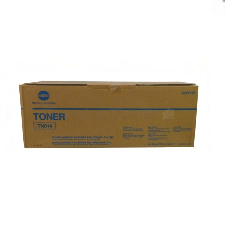Konica Minolta TN014 Black Original Toner Cartridge