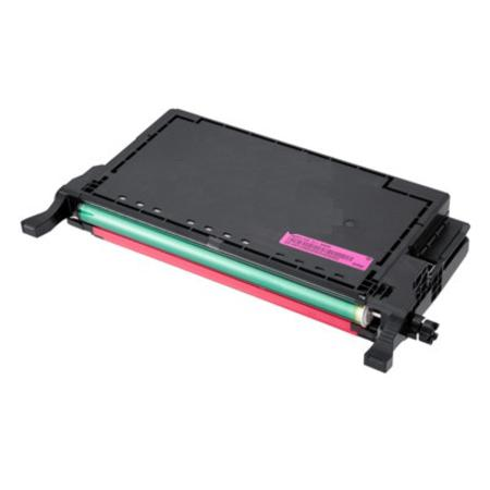 Samsung CLT-M609S Magenta Remanufactured High Yield Toner Cartridge