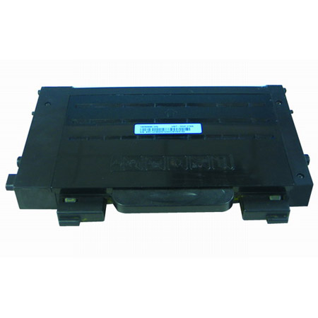 Compatible Cyan Samsung CLP-510D5C High Yield Toner Cartridge