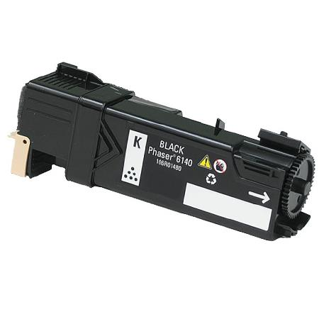 Compatible Black Xerox 106R01480 Toner Cartridge