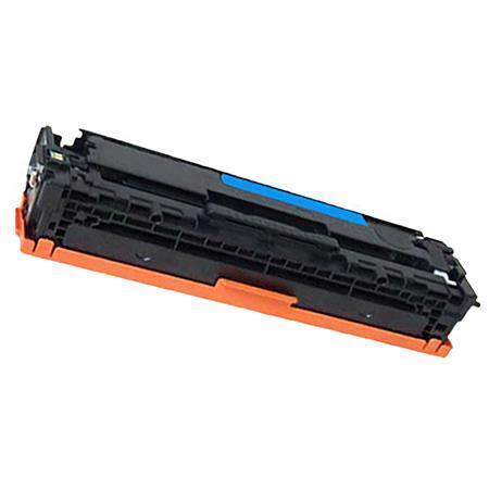 Compatible Cyan HP 410A Standard Yield Toner Cartridge (Replaces HP CF411A)