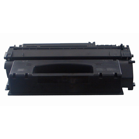 Compatible Black HP 49X Toner Cartridge (Replaces HP Q5949X)