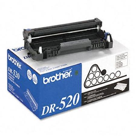 Brother DR520 Original Drum Unit