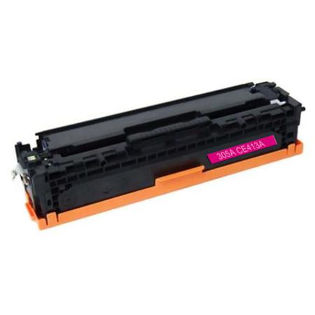 HP 305A Magenta Remanufactured Standard Capacity Toner Cartridge (CE413A)