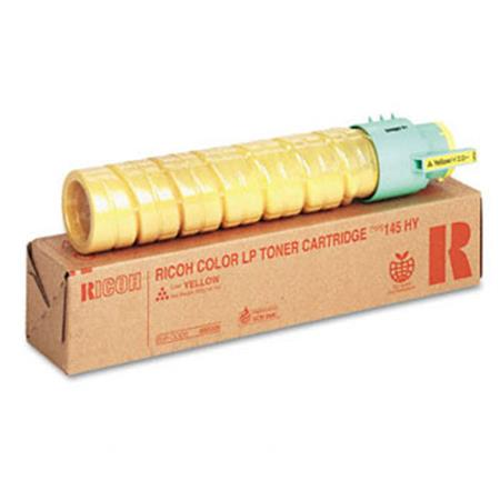 Ricoh 888309 Yellow Original High Capacity Toner Cartridge (Type 145)