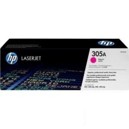HP 305A Magenta Original Standard Capacity Toner Cartridge (CE413A)