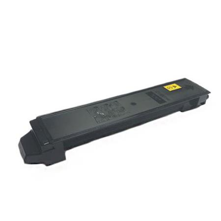 Kyocera Mita TK-897K Black Remanufactured Toner Cartridge