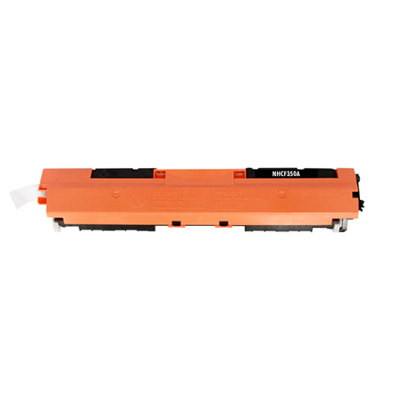Compatible Black HP 130A Toner Cartridge (Replaces HP CF350A)