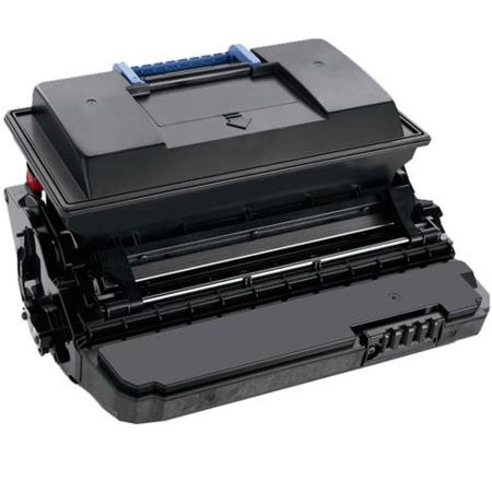 Dell 330-2045 Black Remanufactured High Capacity Toner Cartridge