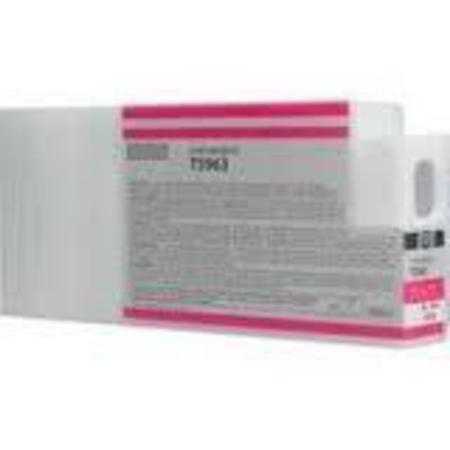 Epson T5963 (T596300) Vivid Magenta Remanufactured Ink Cartridge
