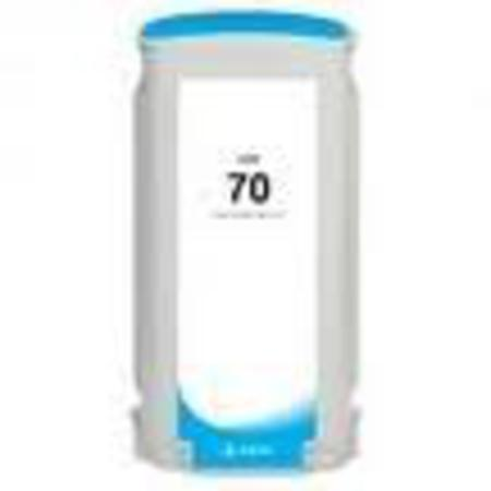 Compatible Cyan HP 70 Ink Cartridge (Replaces HP C9452A)