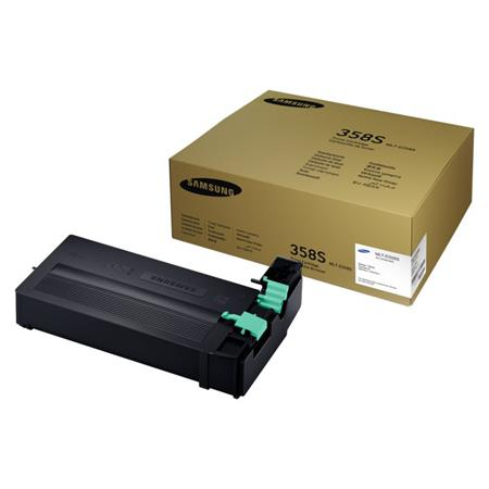 Samsung MLT-D358S Black Extra High Capacity Toner Cartidge