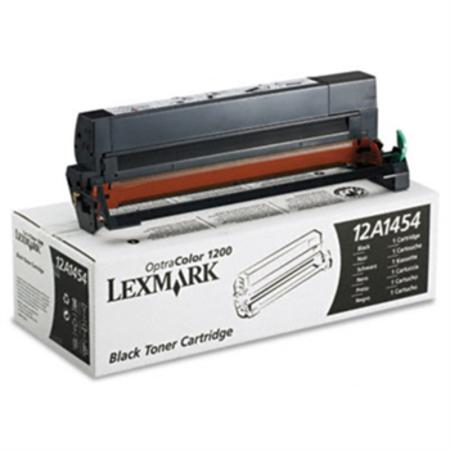 Lexmark 12A1455 Original Colour Photoconductor Kit