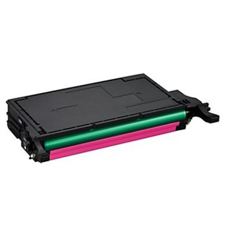 Samsung CLT-M508L Magenta Remanufactured Toner Cartridge