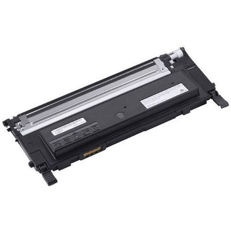 Dell 330-3578 Black Remanufactured Toner Cartridge