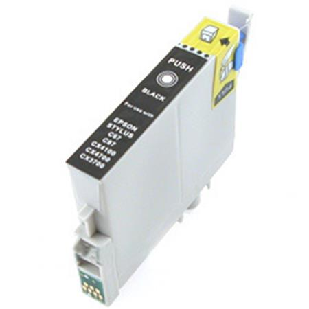 Compatible Black Epson T0881 Ink Cartridge (Replaces Epson T088120)