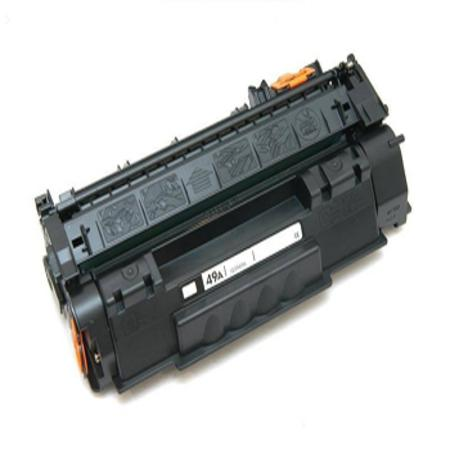 HP 49A (Q5949A) Black Remanufactured Micr Toner Cartridge - Made in USA