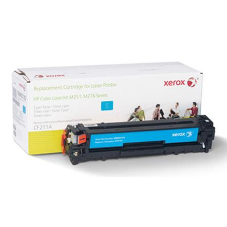 Xerox Premium Replacement Cyan Standard Capacity Toner Cartridge for HP 131A (CF211A)
