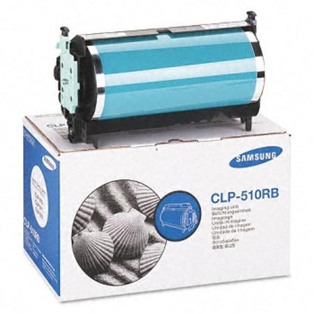 Samsung CLP-510RB Original Drum Unit