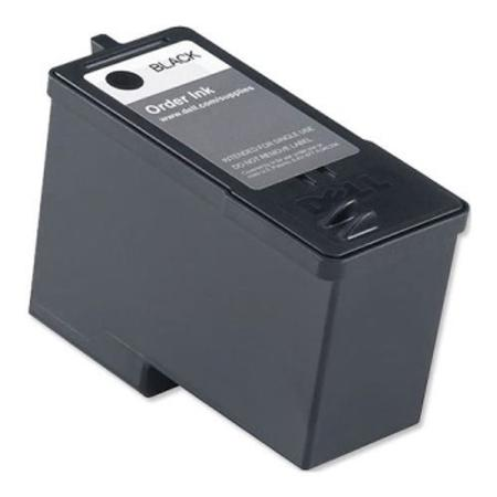 Dell CH883 Remanufactured Black Ink Cartridge (Series 7)