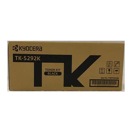 Kyocera 1T02TX0US0 (TK-5292K) Black Original Standard Capacity Toner Cartridge