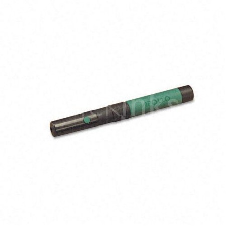 Quartet Class Three Classic Comfort Laser Pointer  Projects 500 Yards  Jade Green