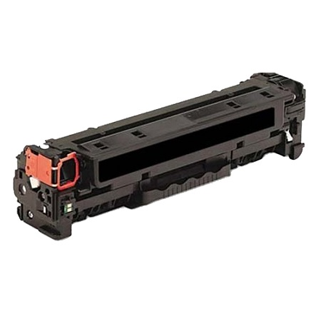 HP 312A Black Remanufactured Toner Cartridge (CF380A)