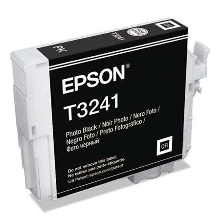 Epson 324 (T324120) Photo Black Original UltraChrome HG2 Ink Cartridge