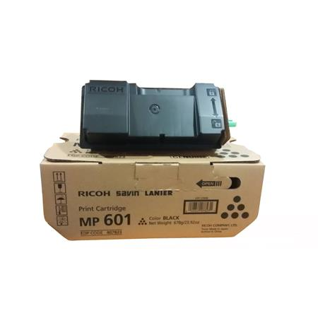 Ricoh 407823 Black Original Toner Cartridge