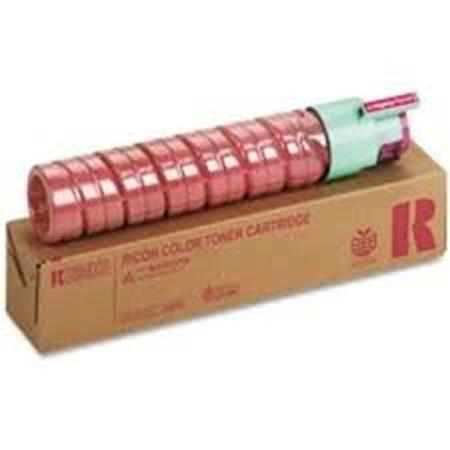 Ricoh 841278 Original Magenta Toner Cartridge