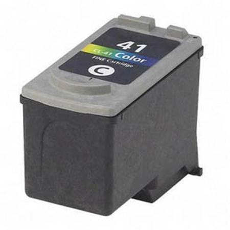 Canon CL-41 Color Standard Capacity Remanufactured Cartridge
