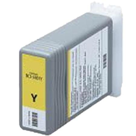 Compatible Yellow Canon BCI-1401Y Ink Cartridge (Replaces Canon 7571A001AA)