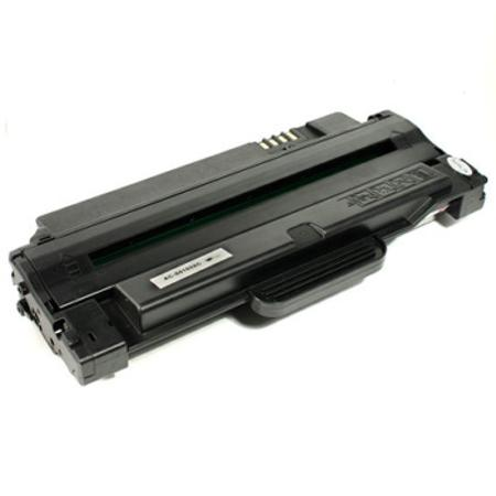 Samsung MLT-D105L Black Remanufactured Micr Toner Cartridge