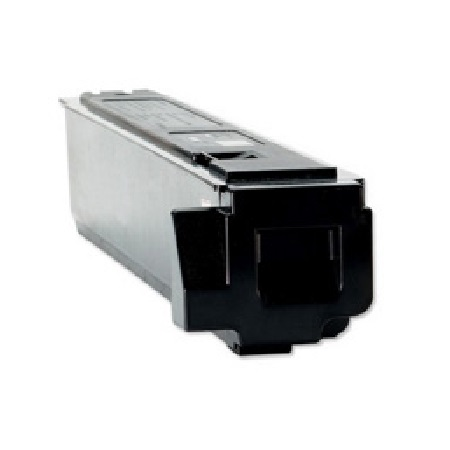 Kyocera TK152 Black Remanufactured Toner Cartridge