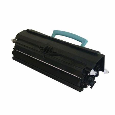 Lexmark 12A8405 Remanufactured Black Toner Cartridge