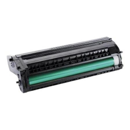 Compatible Cyan Oki 42126603 Imaging Drum Unit