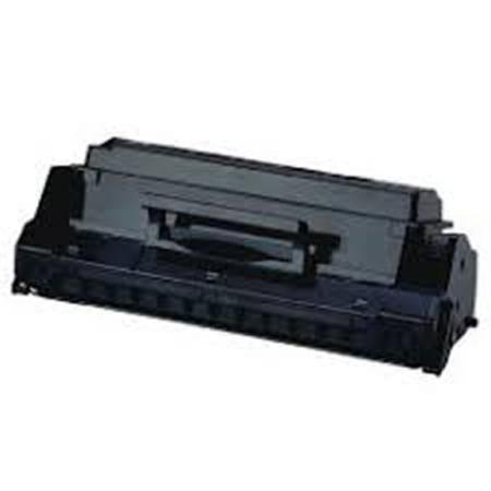 Xerox 113R296 Black Remanufactured Micr Toner Cartridge