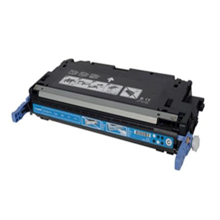 Canon 117 Remanufactured Cyan Laser Toner Cartridge (2577B001)