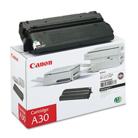 Canon A30 Black Original Toner Cartridge (1474A002AA)