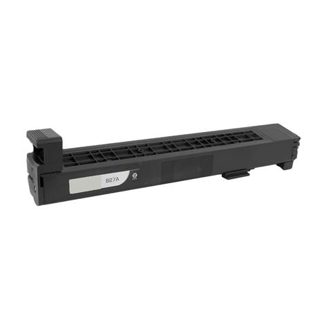 HP 827A Black Remanufactured Toner Cartridge (CF300A)