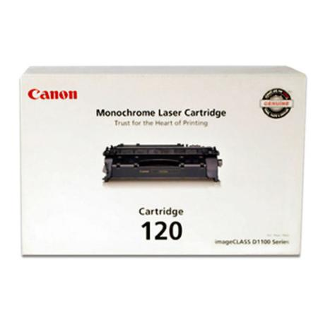 Canon 120 Original Black Toner Cartridge (2617B001)