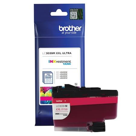 Brother LC3039M Magenta Original Ultra High Capacity Ink Cartridge