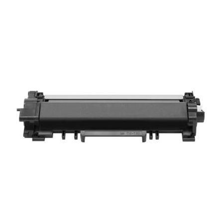 Compatible Black Brother TN760 High Yield Toner Cartridge