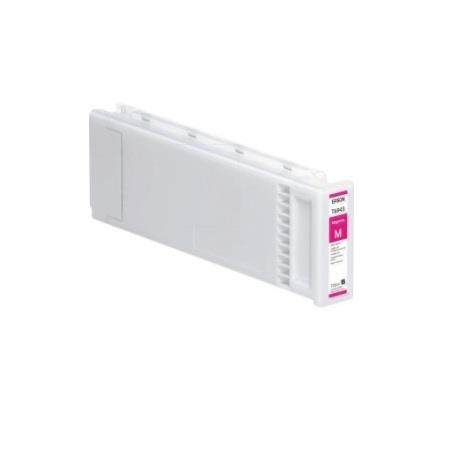 Epson T6943 (T694300) Magenta Original UltraChrome XD Ink Cartridge (700ml)