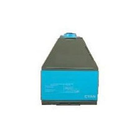 Ricoh 888234  Remanufactured Cyan Toner Cartridge