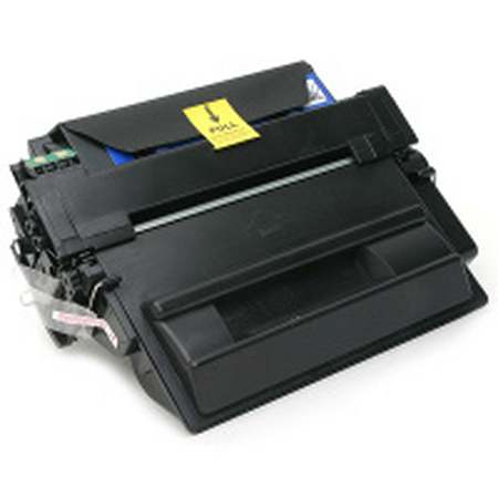 Compatible Black HP 51X High Yield Toner Cartridge (Replaces HP Q7551XMICR) - Made in USA