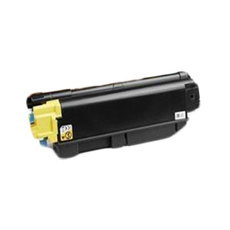 Compatible Yellow Kyocera TK-5272Y Toner Cartridge